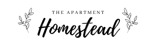 The Apartment Homestead